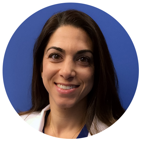 Dr. Tiana Hakimi, DDS