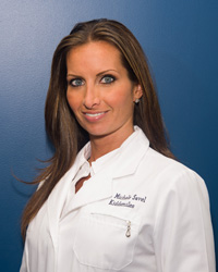 Dr. Michele Savel, DDS