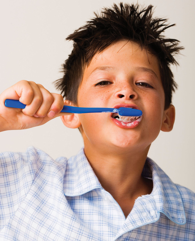 FAQ - Find the Answers to Common Pediatric Dental Questions