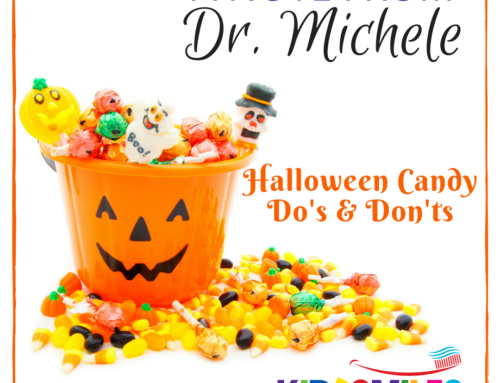 Halloween Candy, Do's & Don'ts