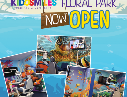KIDDSMILES PEDIATRIC DENTISTRY PROUDLY OPENS SEVENTH LOCATION!